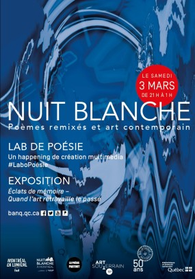 poster nuit blanche